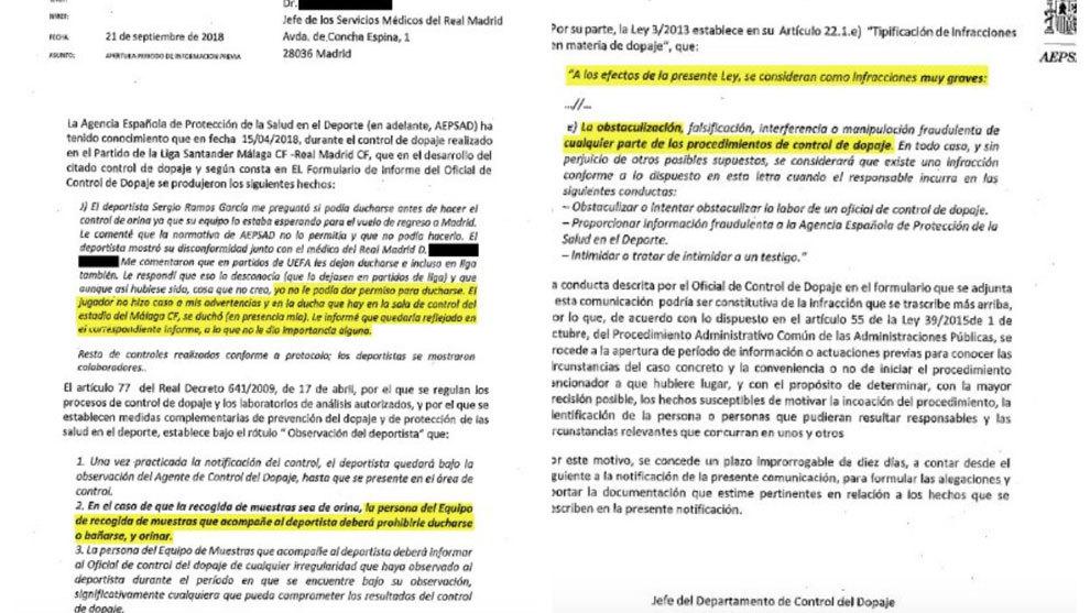 laliga santander real madrid der spiegel publishes anti doping