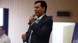 Sergio Patgher, gerente de marca Telcel