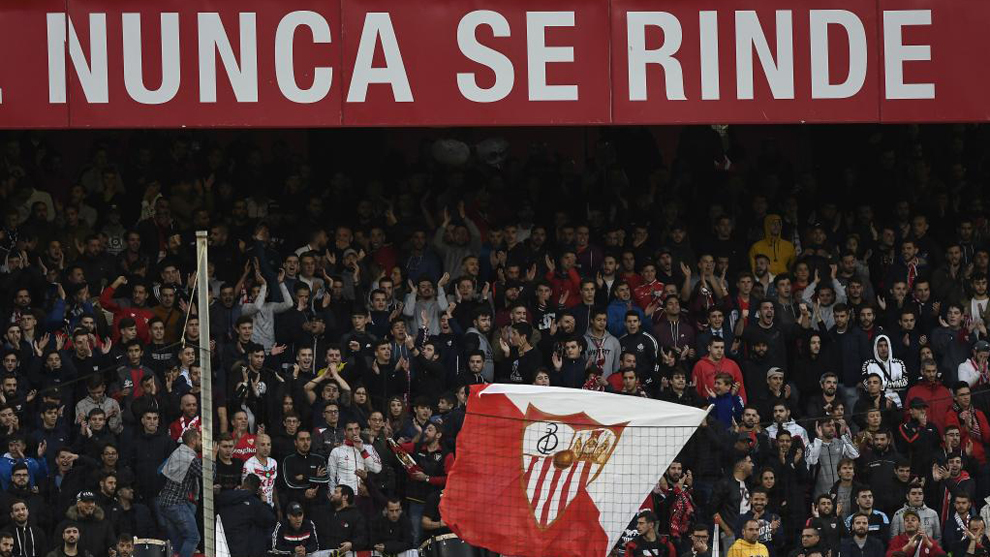 Fc Sevilla Twitter