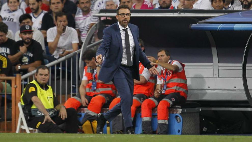 El Real Madrid sale humillado de su visita al Éibar