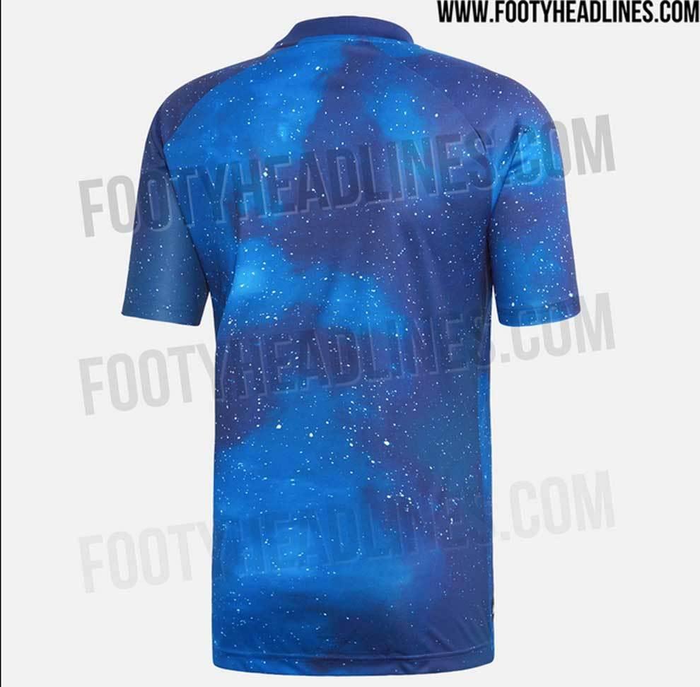 3b20ba2206a69 En principio estos diseños de la edición especial de Adidas y EA Sports no  serán utilizados por los jugadores de carne y hueso