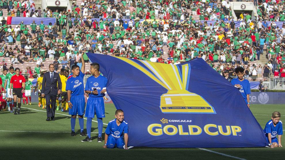 Resultado de imagen para Costa Rica, una de las sedes de la Copa Oro 2019 de Concacaf
