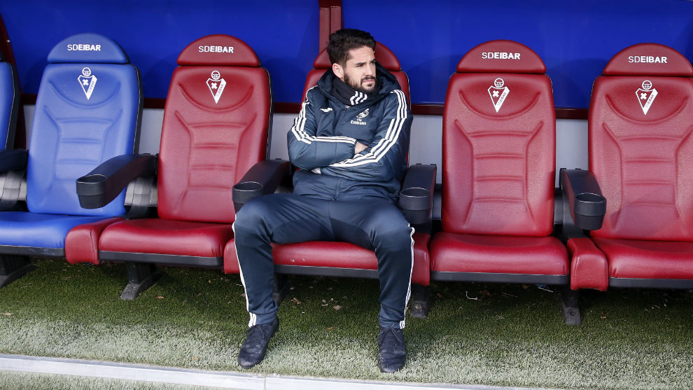 Terrific Real Madrid What If Nothing Happens With Isco Marca In Beatyapartments Chair Design Images Beatyapartmentscom