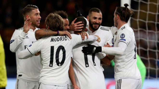 champions league real madrid s champions league record marca in