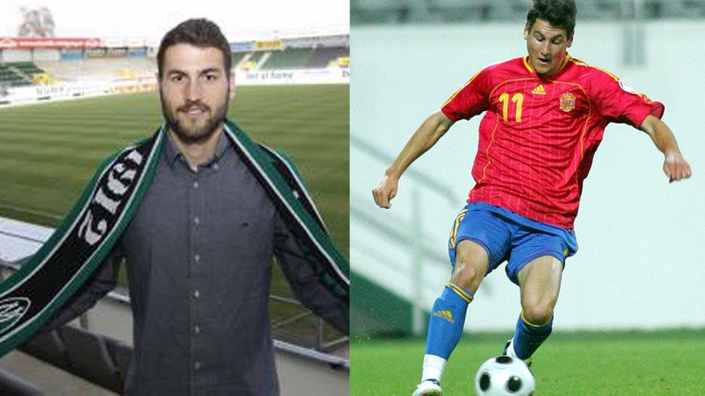Selección Española  Los 50 jugadores de las categorías inferiores de ... 52b4952d500ff