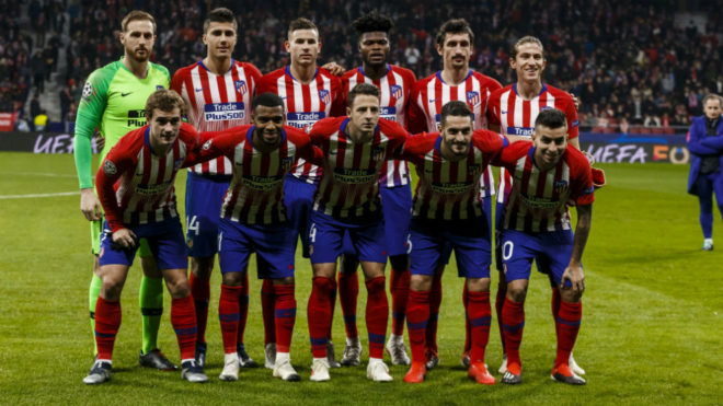champions league atletico madrid player ratings vs monaco