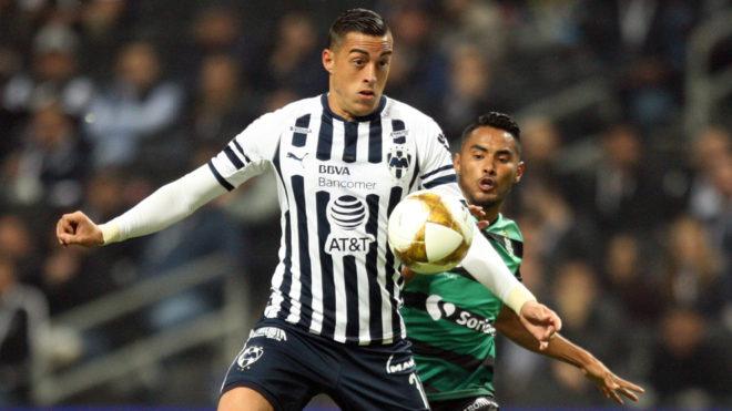 8f08bd7356ad2 Liguilla MX Apertura 2018  Monterrey vs Santos  Resultado