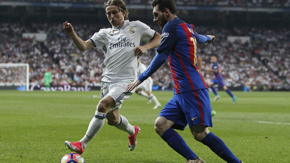 real madrid modric is the best in the world according to iffhs