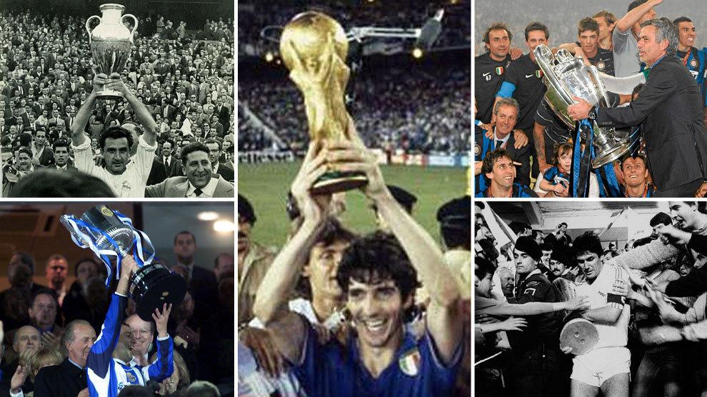 El estadio Santiago Bernabéu acogerá la Final de la Copa...