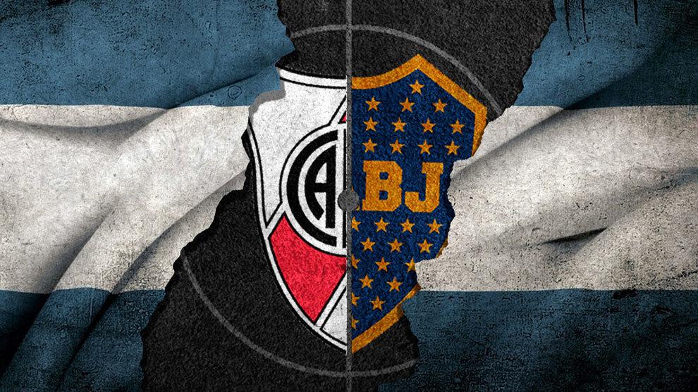 River Plate y Boca Juniors jugarán la Final de la Copa Libertadores...