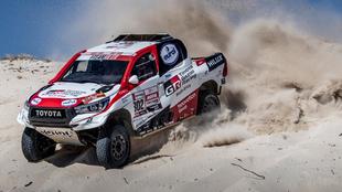 Toyota Hilux Dakar 2019 Giniel De Villiers