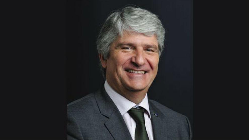 Jorge Viegas.