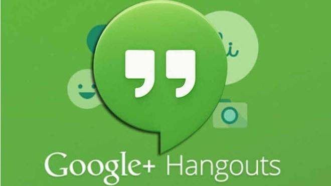 Adiós a Google Hangouts