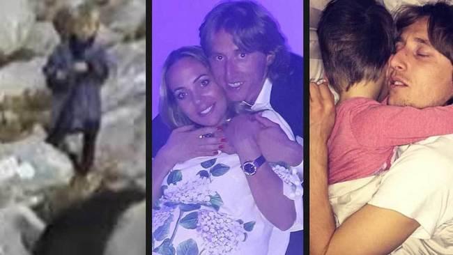 La 'vida secreta' de Modric, Balón de Oro: Pastor de cabras, guerra,...