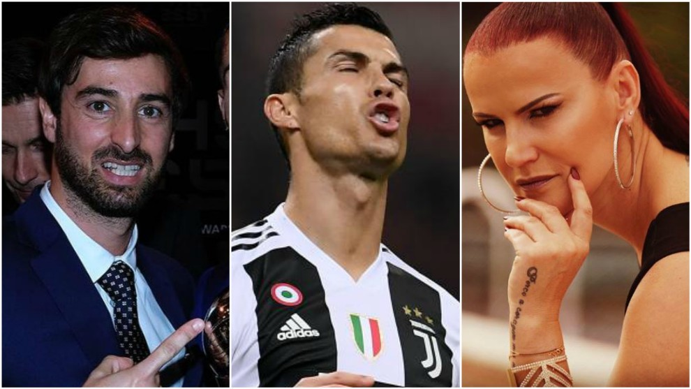 The anger of Cristiano Ronaldo's friends and family: This world lives...