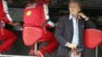 """Montezemolo: """"Hamilton también habría ganado con este Ferrari"""""""