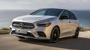 Mercedes-Benz Clase B 2019
