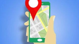 Aparecen esvásticas en Google Maps