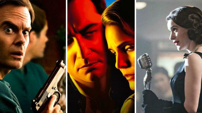 Mejores series de 2018, según el American Film Institute