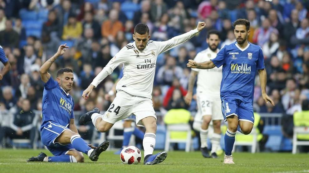 Lịch thi đấu vòng 15 La Liga: Real rung đùi chờ tin