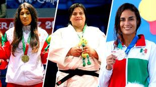 Atletas mexicanos se pronuncia a favor de Lupita González.