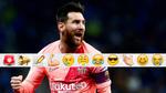 Leo Messi: El quinto en el Balón de Oro, claro...