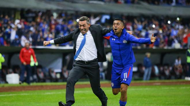 Escandalosa derrota: Pumas cae 1-6 y América es finalista