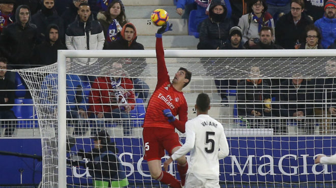 Predicted Real Madrid XI vs Huesca: Kroos set to miss out