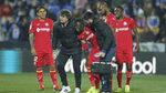 Lesionados y sancionados para la jornada 16 de LaLiga Santander
