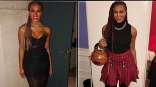 NBA legend Charles Barkley criticised the dress sense of well-known...