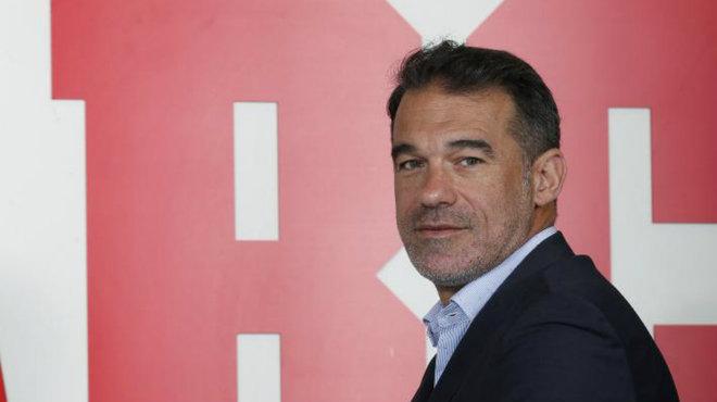 Villarreal: Calleja, destituido; Luis García-Plaza, el nuevo técnico