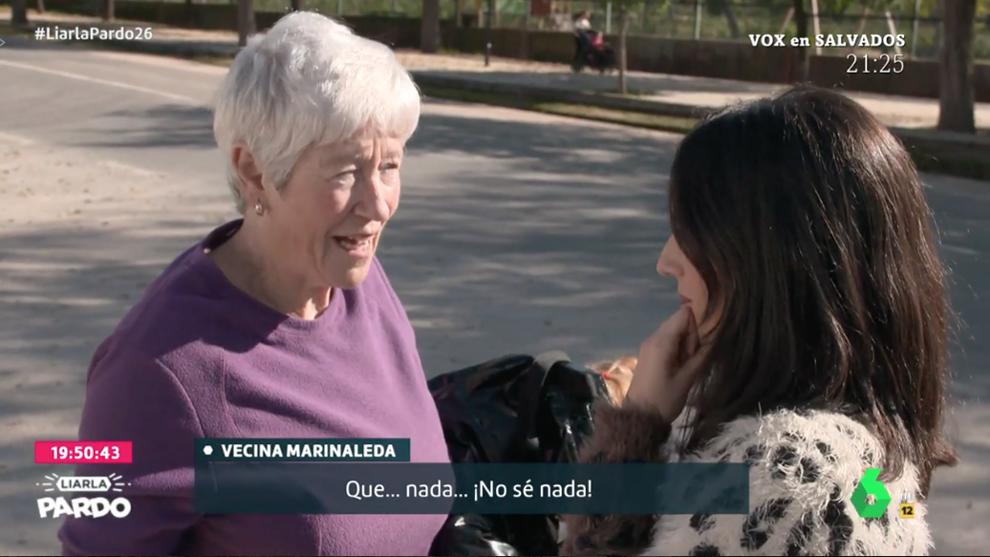 Cristina Pardo pide perdón por su reportaje de Vox en Marinaleda
