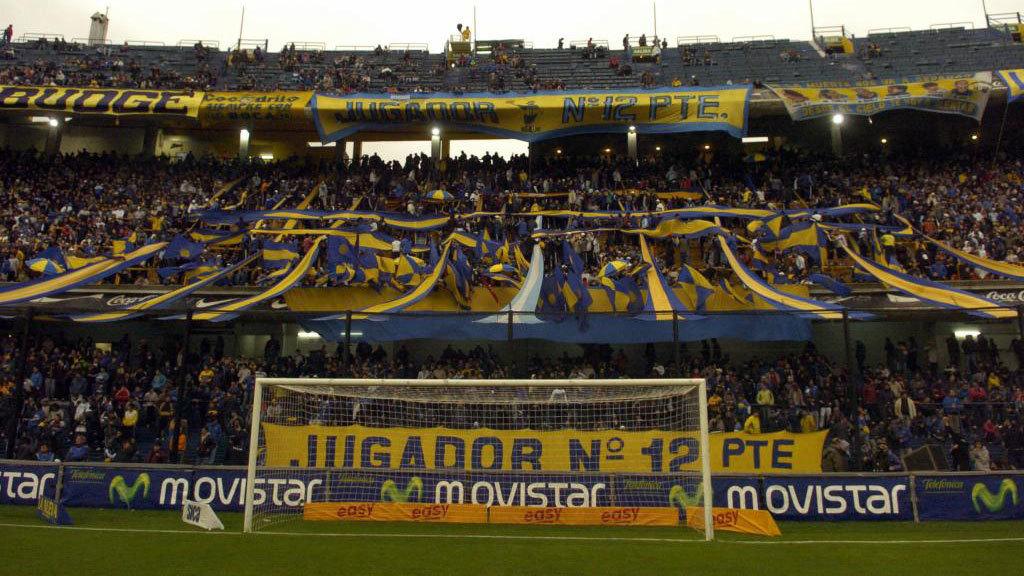 River - Boca Madrid: Las confesiones de un destacado barra