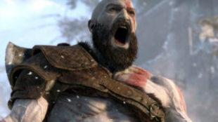 'God of War' ha ganado el premio al mejor videojuego del...