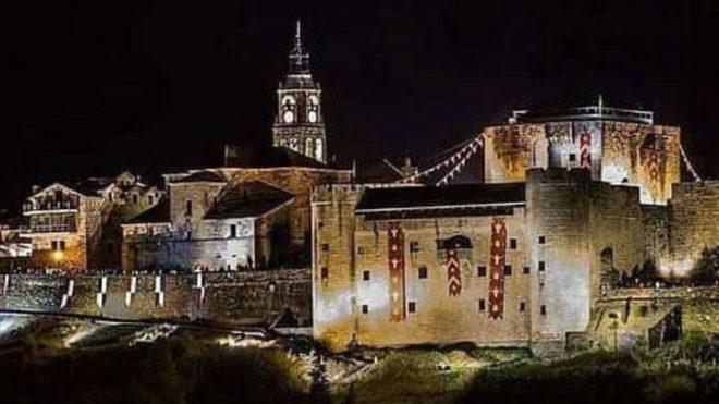 Puebla De Sanabria Será El Pueblo Mejor Iluminado Esta Navidad Marca Com