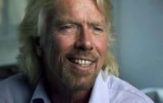 """Richard Branson: """"Mandaremos personas al espacio antes de Navidad"""""""