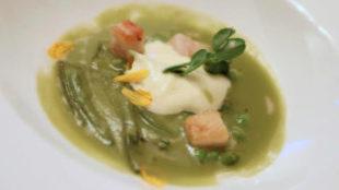 Idioma, productos y sabores diferentes en los viajes de alta cocina...