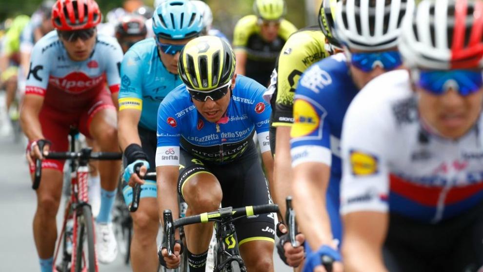 0fe49b8346025 Ciclismo  Confirmados los 18 equipos World Tour y los 25 Pro ...