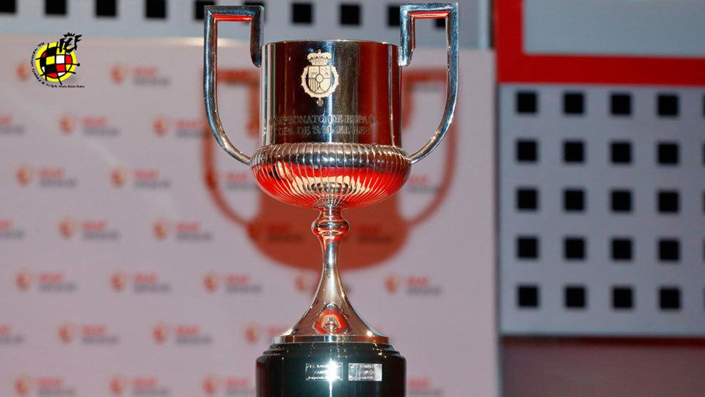 La Copa Del Rey