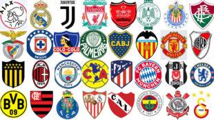 Ranking de equipos de fútbol más odiados y queridos del mundo