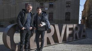 Mick Doohan y Marc Márquez