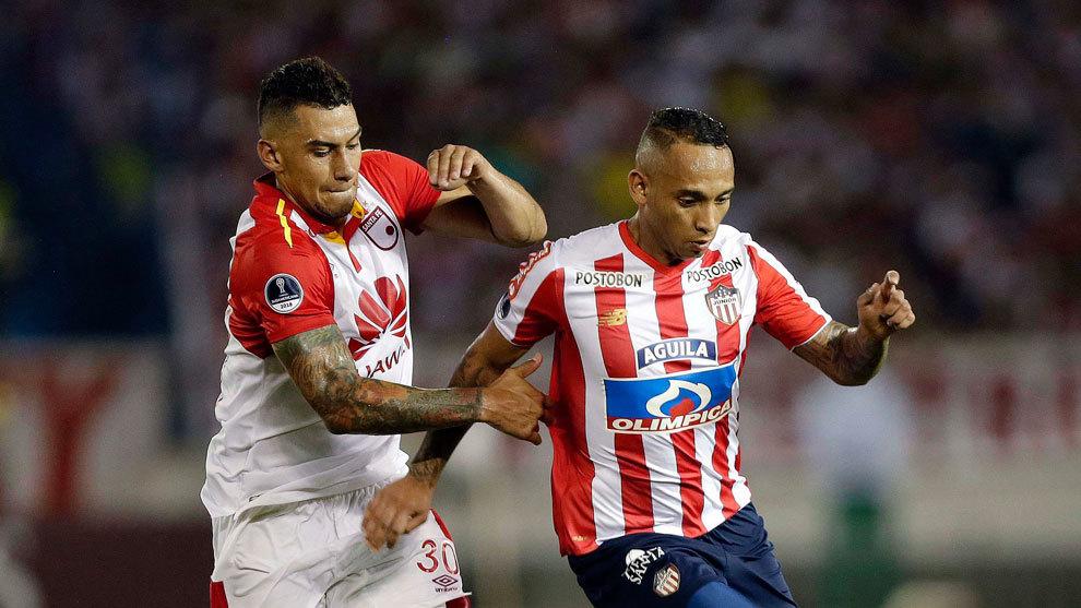 Jarlan genera discordia en México y Argentina Deportes