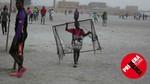 El milagro de Mauritania: un país llamado fútbol