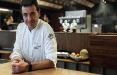 Ricard Camarena, Mejor Cocinero Internacional 2019