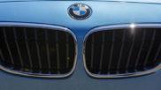 BMW vende hasta noviembre 2.258.159 vehículos, un 1,3% más