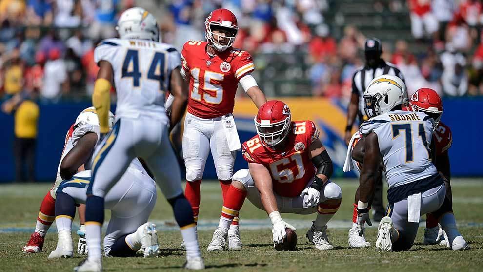 NFL tendrá cuatro partidos en Londres y otro en México en 2019