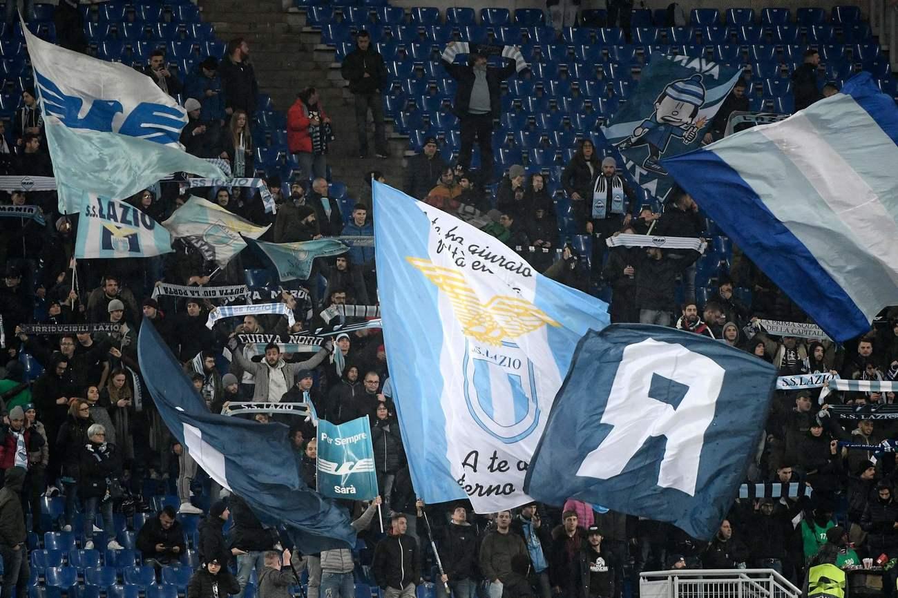 Eintracht Frankfurt Lazio Rom