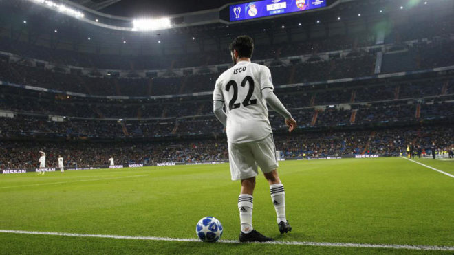 Image result for Isco
