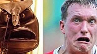 Troleo a las caras de Phil Jones incitado por Batshuayi y sus botas de...