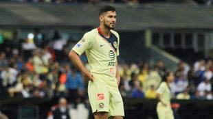 Bruno Valdez espera sellar su temporada goleadora con un tanto ante el...